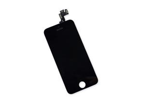 iPhone 5s kijelző csere